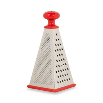 Philippe Richard 10-Inch Stainless Steel Grater