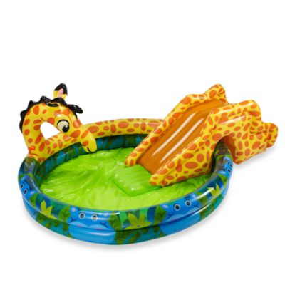 Spray N' Splash Giraffe Pool™