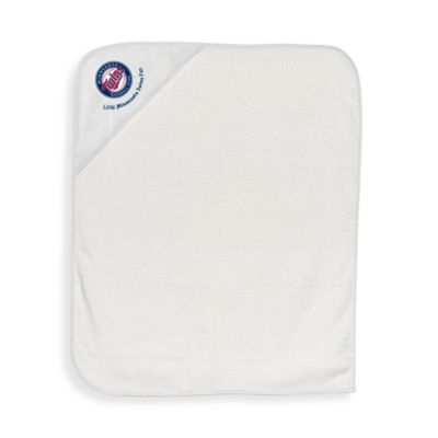 Baby Hooded Towel in Minnesota Twins