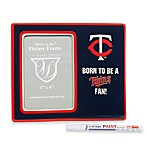 The Memory Company MLB® Youth Frame in Minnesota Twins