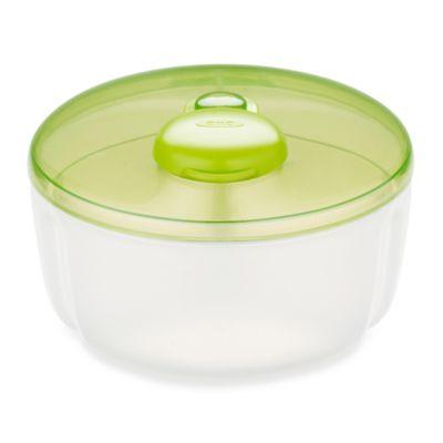 OXO Tot® Formula Dispenser - Green