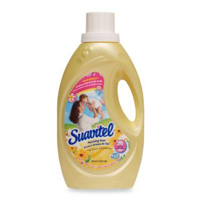 Suavitel® Morning Sun® 56-Ounce Fabric Conditioner