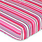Sweet Jojo Designs Madison Striped Fitted Crib Sheet