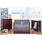 Summer Infant®  Team Monkey Crib Bedding Collection