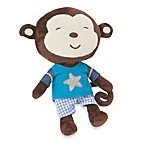 Summer Infant®  Team Monkey Plush Toy