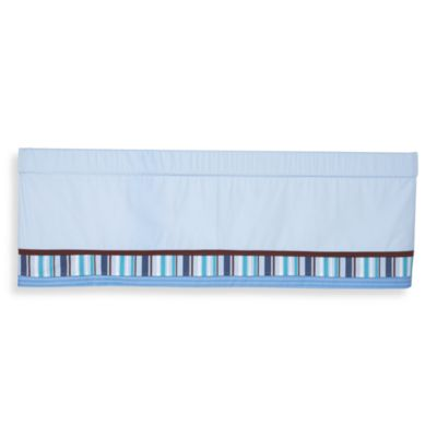 Summer Infant Team Monkey Window Valance