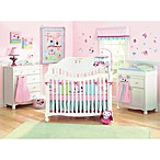 Summer Infant Who Loves You 8-Piece Crib Bedding Set