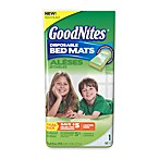 GoodNites Disposable Bed Mat