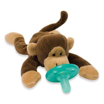 WubbaNub™ Monkey Pacifier