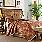 Tommy Bahama® Orange Cay Full/Queen Quilt