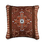 Pueblo 18-Inch Square Toss Pillow