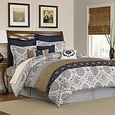 Royal Heritage Home™ Nahla Comforter Set