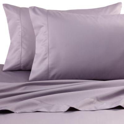 Wamsutta® Dream Zone® 750 Thread Count Full Deep Pocket Sheet Set in Lavender