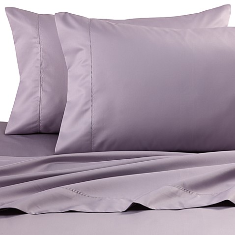 Wamsutta® Dream Zone® 750 Thread Count King Deep Pocket Sheet Set in Lavender