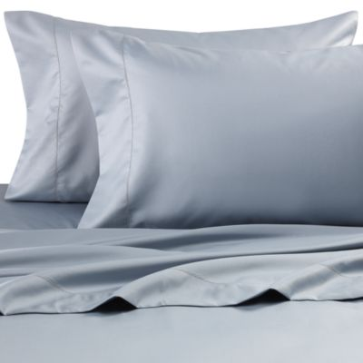 Wamsutta® Dream Zone® 750 Thread Count Standard Pillowcases in Sky (Set of 2)
