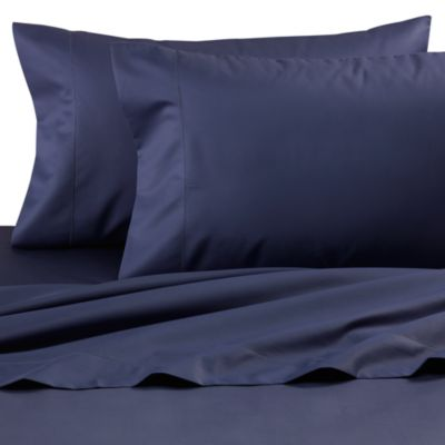 Wamsutta® Dream Zone® 750 Thread Count Queen Sheet Set in Night Shadow