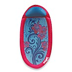 SwimWays® Spring Float® Photo Print Pool Float in Hibiscus Swirl