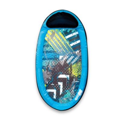 SwimWays® Spring Float® Photo Print Pool Float in Crashing Surf