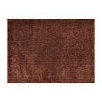 Loloi Rugs Barcelona Brown Shag Rug