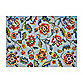 Loloi Juliana Floral Rugs in Brown
