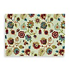 Loloi Rugs Juliana Floral Rug in Ivory