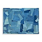 Loloi Rugs® Contemporary Runway Denim Sleeves Rugs