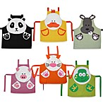 Childrens' Animal Aprons