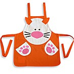 Children's Cat Apron