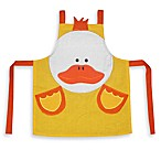 Children's Duck Apron