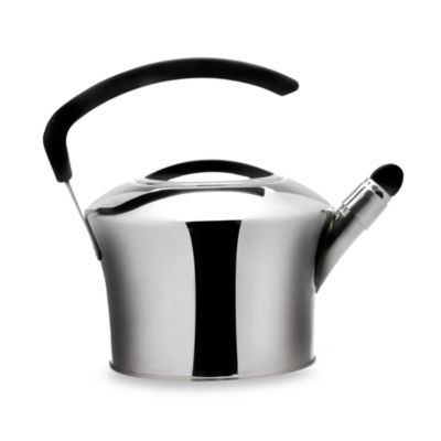 18 10 Stainless Steel Whistling Tea Kettle