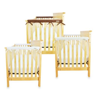 Trend Lab Convertible Crib Rail