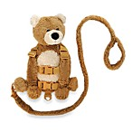 Goldbug™ Eddie Bauer® Harness Buddy in Bear