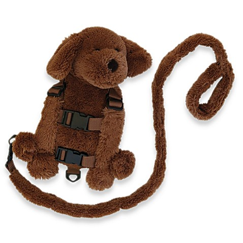 Goldbug™ Eddie Bauer® Harness Buddy in Dog