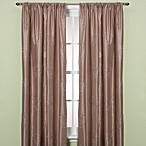 Claire Rod Pocket/Back Tab Window Curtain Panel