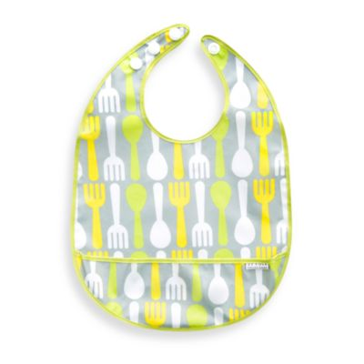 Bibs > JJ Cole® Bib in Citrus Snack