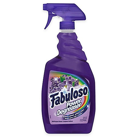 Buy Fabuloso 174 Lavender 32 Ounce Spray From Bed Bath Amp Beyond
