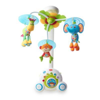 Tiny Love® Soothe 'n Groove Mobile