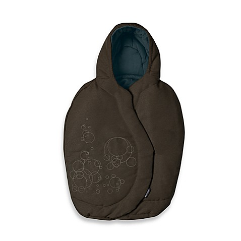 Maxi-Cosi® Infant Car Seat Footmuff in Brown
