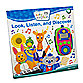 Baby Einstein Look, Listen, and Discover Play-a-Song Book