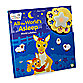 Baby Einstein All the World's Asleep Play-a-Song Book and Nightlight