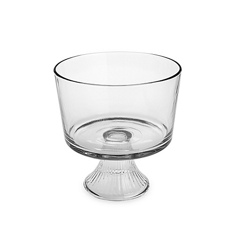 Anchor Hocking® Monaco Trifle Bowl