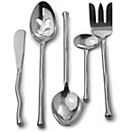 Gourmet Settings Exotique 5 Piece Hostess Set
