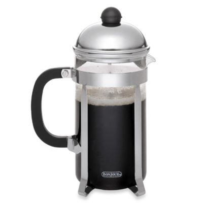 BonJour® 8-Cup Chambord Coffee Press
