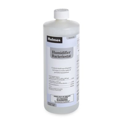 Humidifier Bacteriostat Solution
