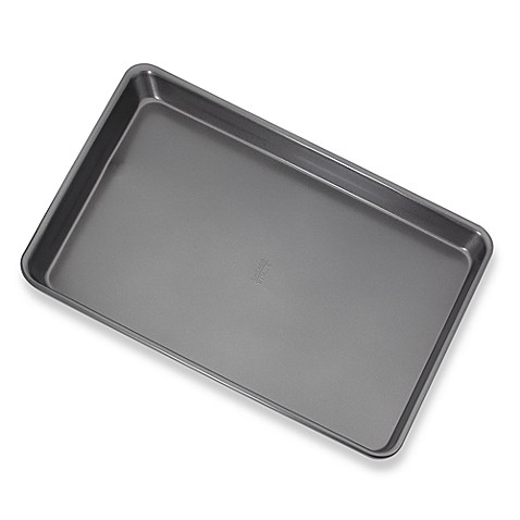 Chicago Metallic™ Professional Cookie/Jelly Sheet