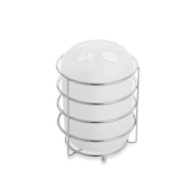 Wire Ware Toothbrush Holder