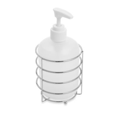 Wire Ware Lotion Dispenser