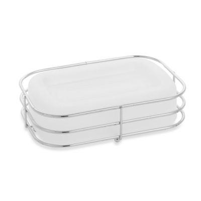 Wire Ware Soap Dish