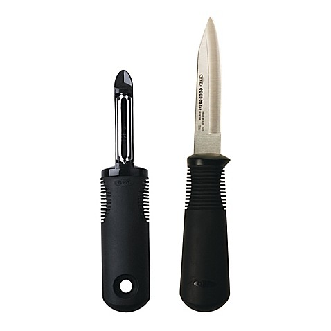OXO Good Grips® Peeler/Parer Duo Set