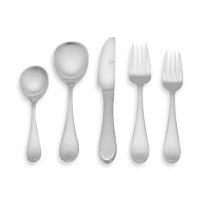 Cambridge® Silversmiths Meridian/Glacier 20-Piece Set